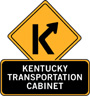 Kentucky Transpotation Cabinet logo
