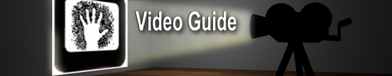 Video Guide List