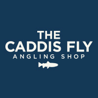 25 caddis fly logo web