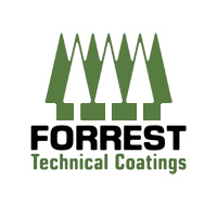 forrest tech coat logo web