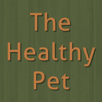 the healthy pet logo web