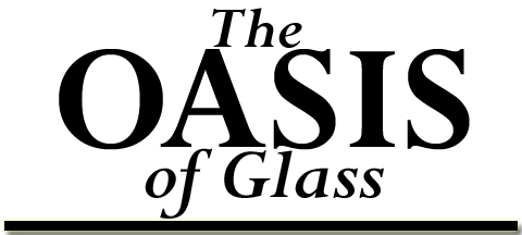 The Oasis of Glass