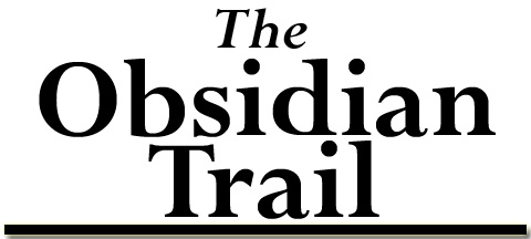 The Obsidian Trail