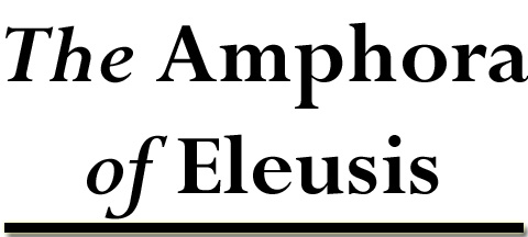 The Amphora of Eleusias